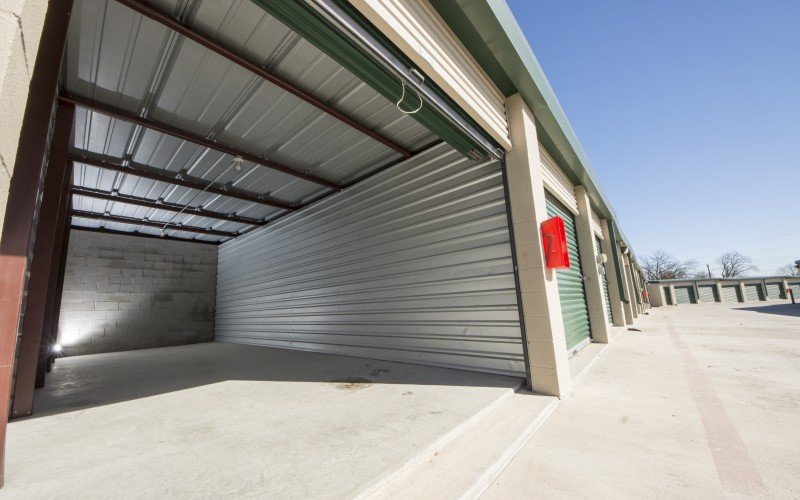 Storage Depot - San Antonio - Callaghan - Photo 9