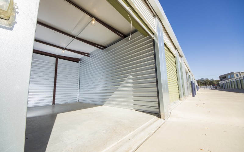 Stor Self Storage - Blanco - Photo 7