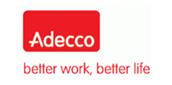 Adecco - better work, better life