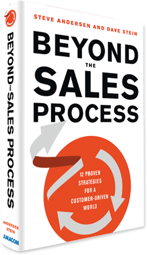 Beyond the Sales Process