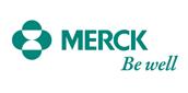 MERCK - Be well