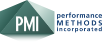 Performance Methods, Inc Logo