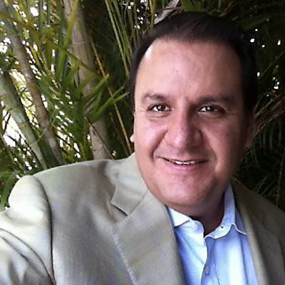 Fernando De Allende