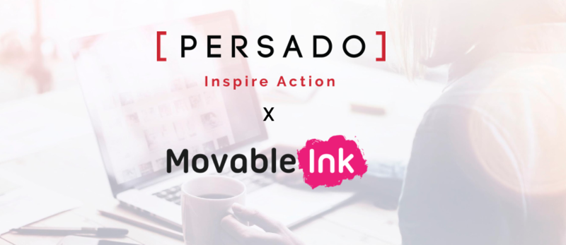 persado movable ink partner