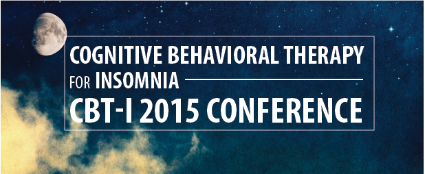 Cognitive Behavioral Treatment for Insomnian 2014