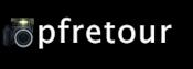 Pfre logo outline