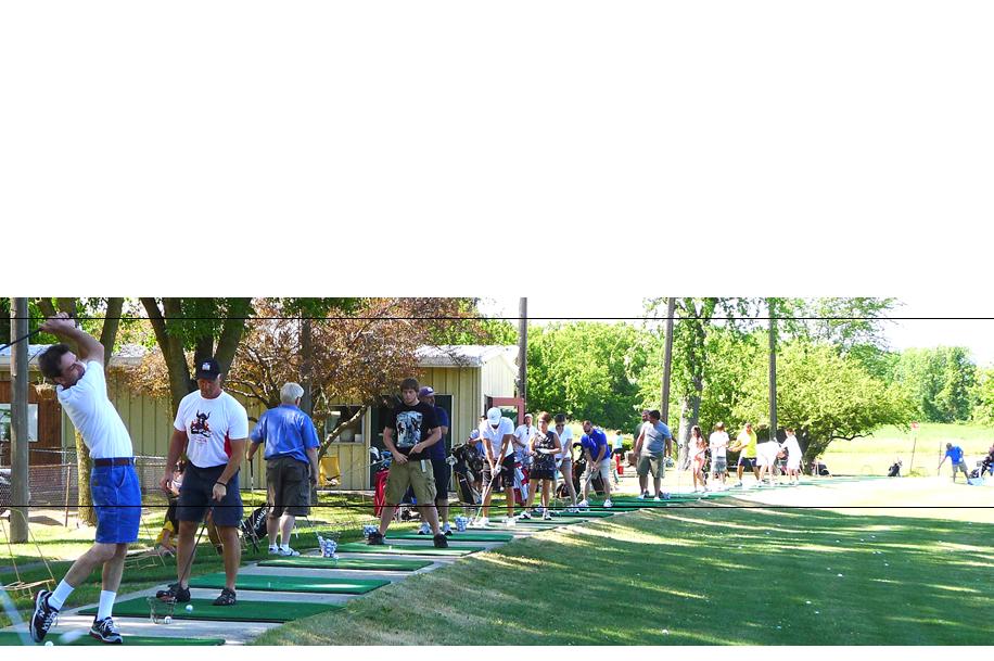 Baehmanns Golf Center