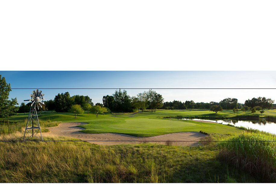 Gull Lake View Golf Club & Resort