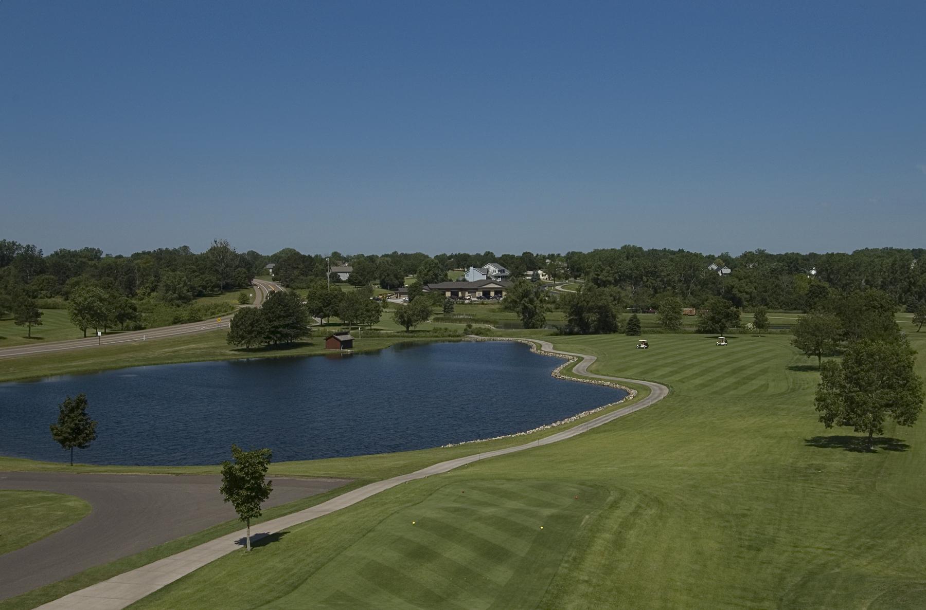 Oak Glen Golf Club
