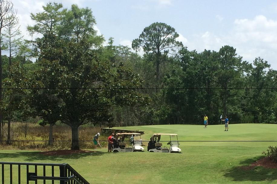 Deercreek Country Club