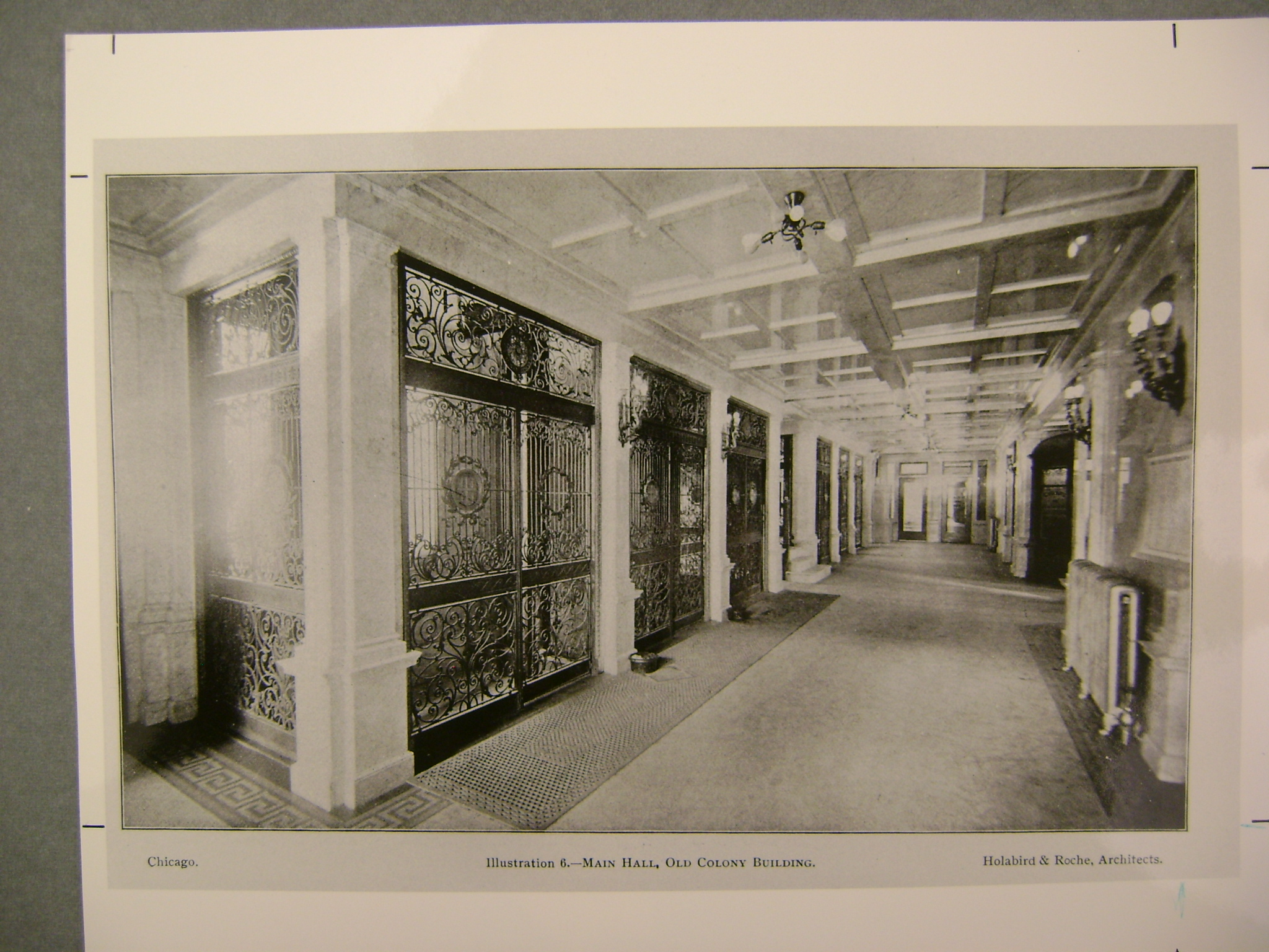 2.1june_1897_architectural_reviewer_old_colony_lobby