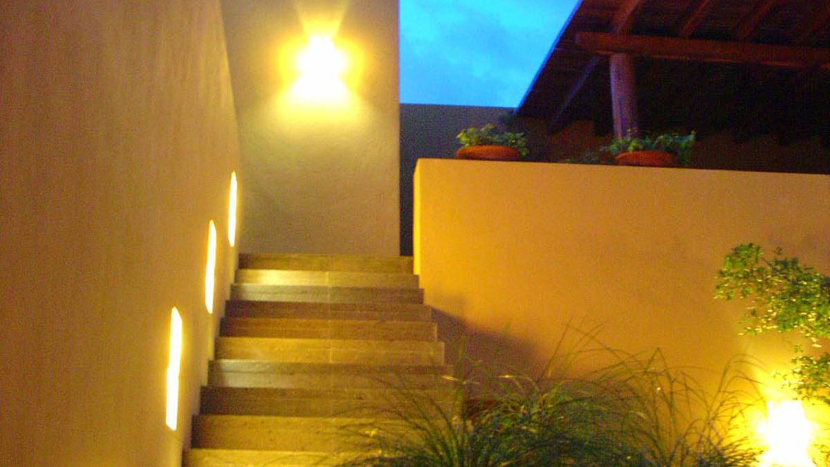 2. escaleras