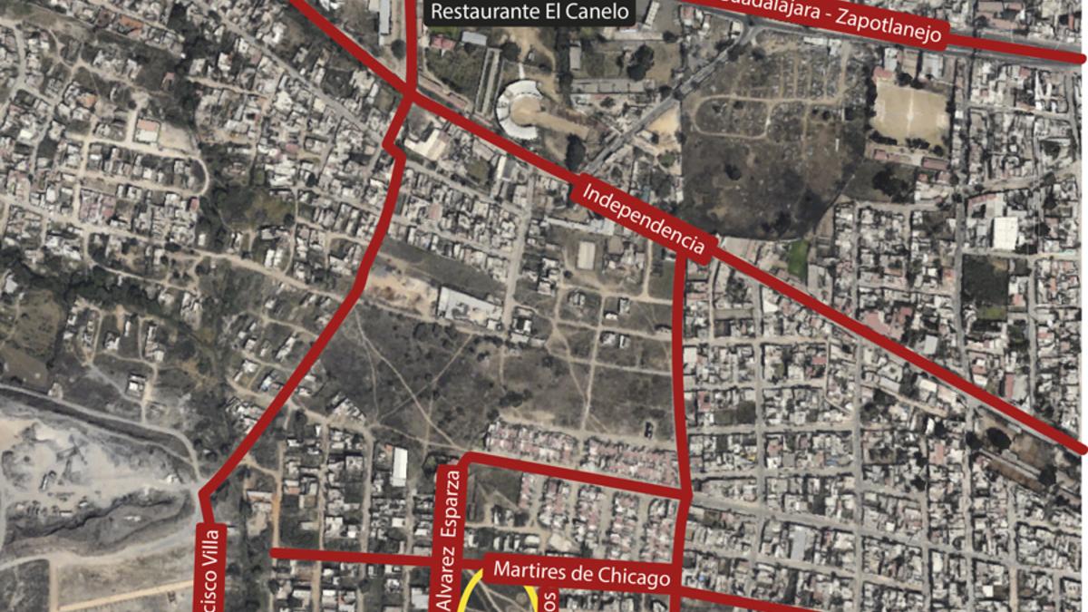 Mapa 1 (vista lejos)
