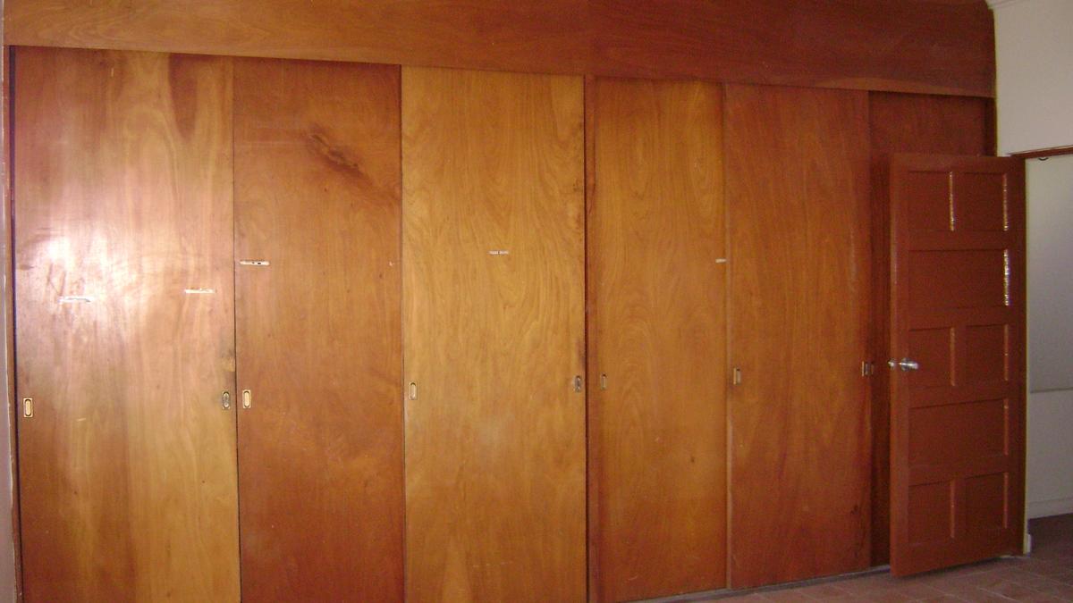 Closet rec. 2