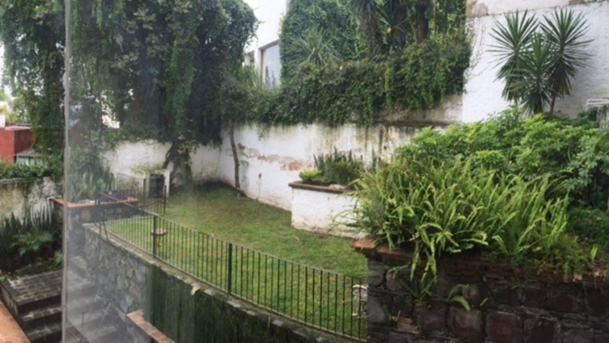 Jardin alto