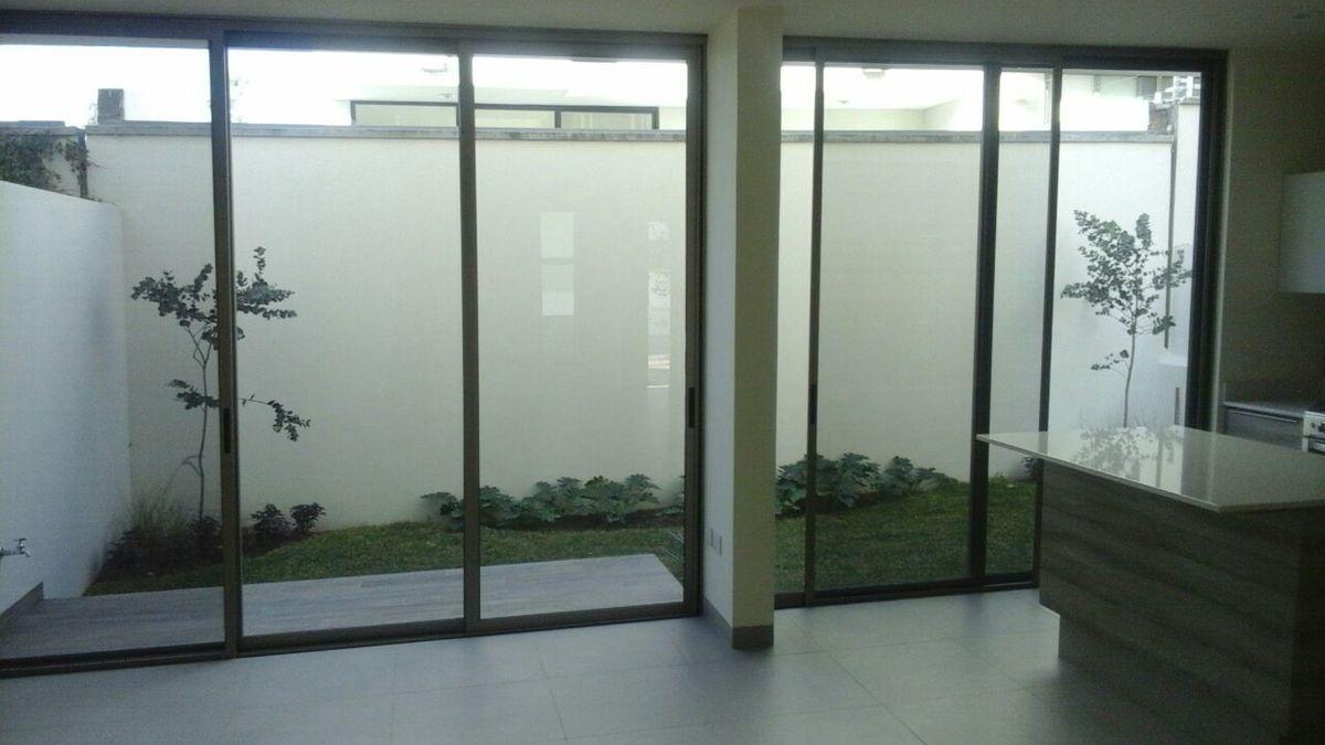 Jardin casa 32