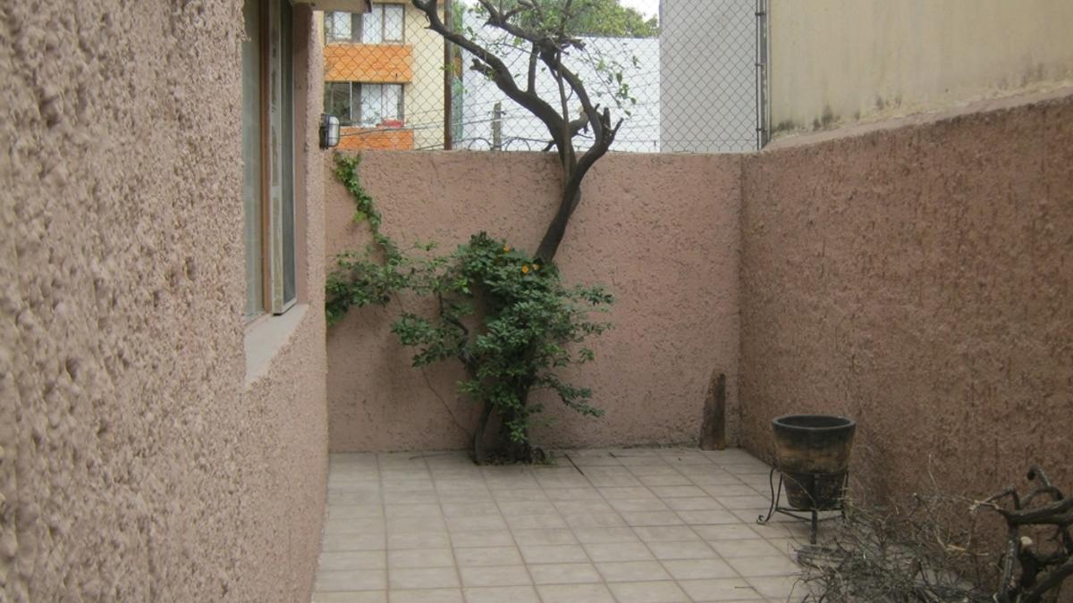 E patio