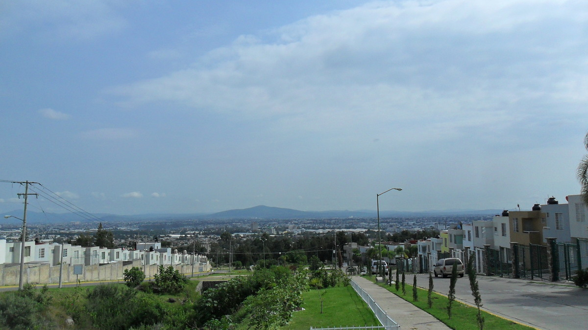 Terralta panoramica