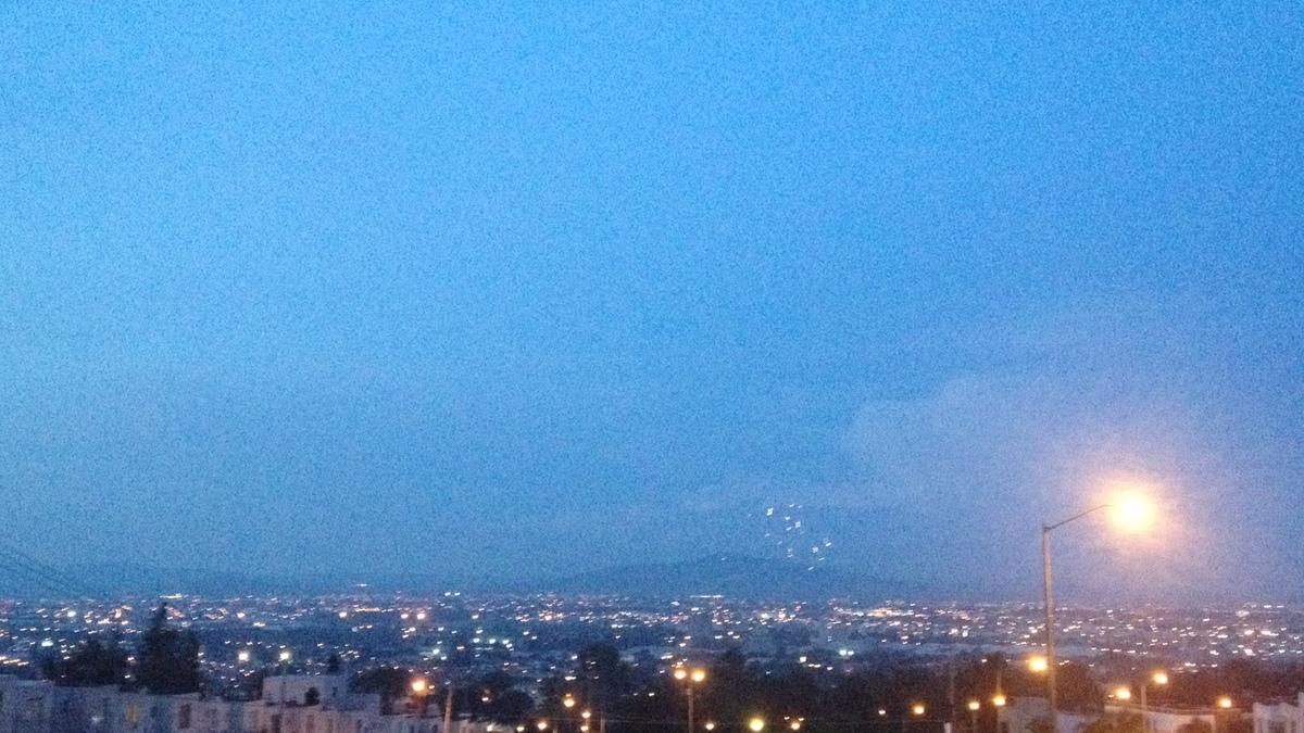 Terralta vista nocturna