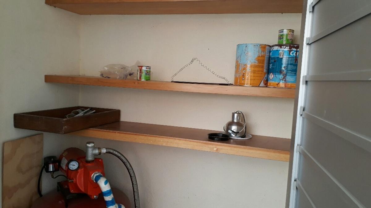 19 closet de herramientas