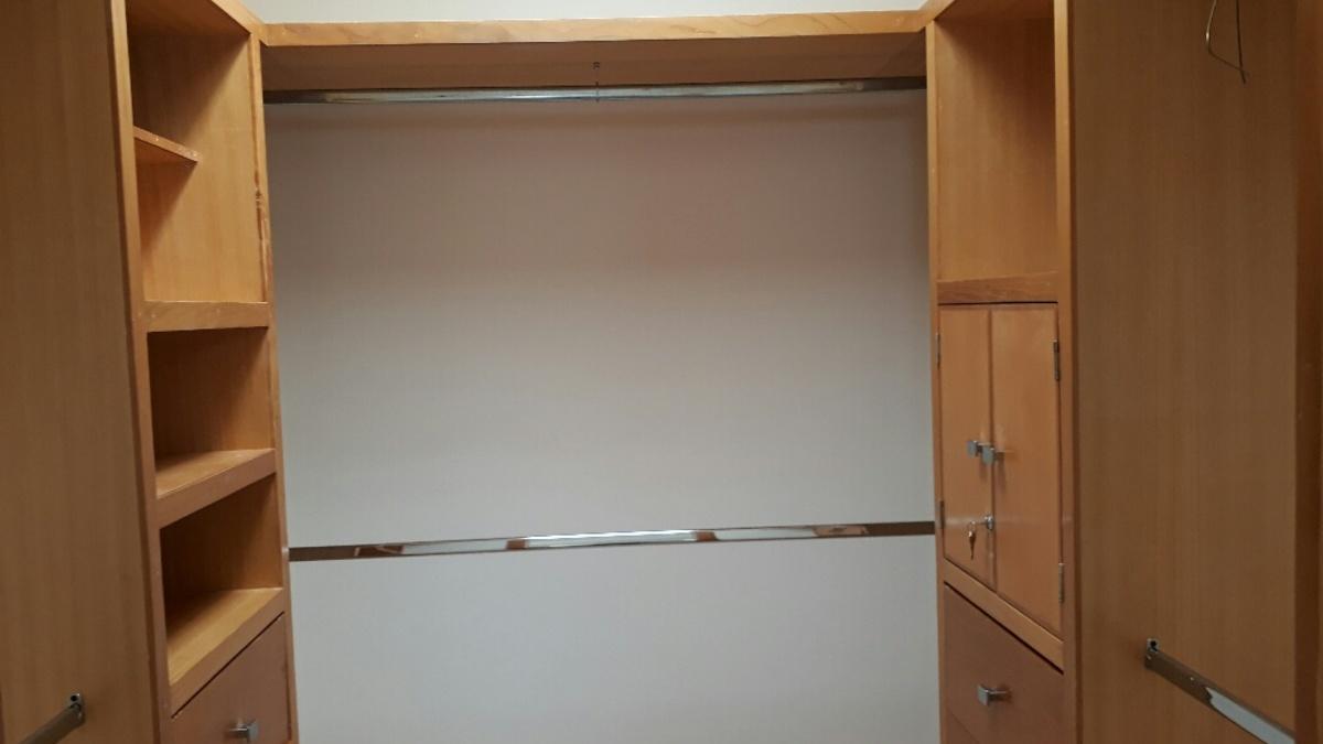 16 closet vestidor  rec. principal