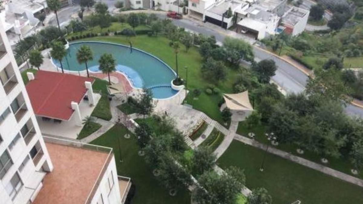 13 vista desde arriba areas verdes dela torre