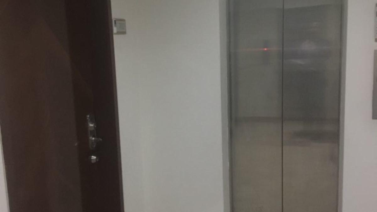 19 elevadores de alta velocidad 2 por piso (solo 2 departamentos por piso)