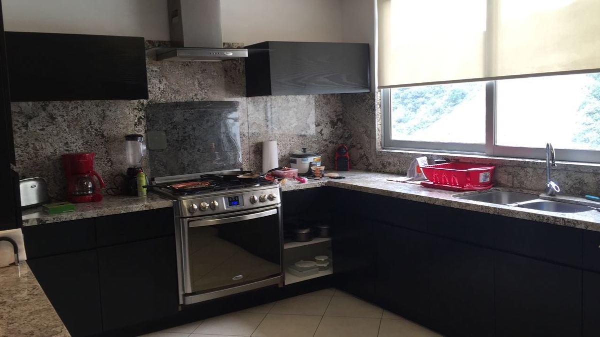 5 cocina depa retama