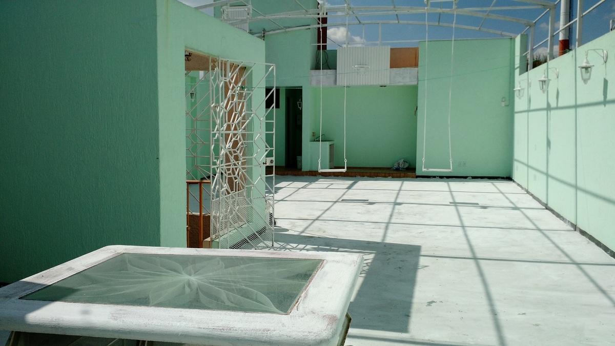 10 terraza