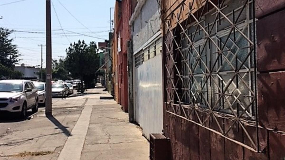 19 mirador calle fachada