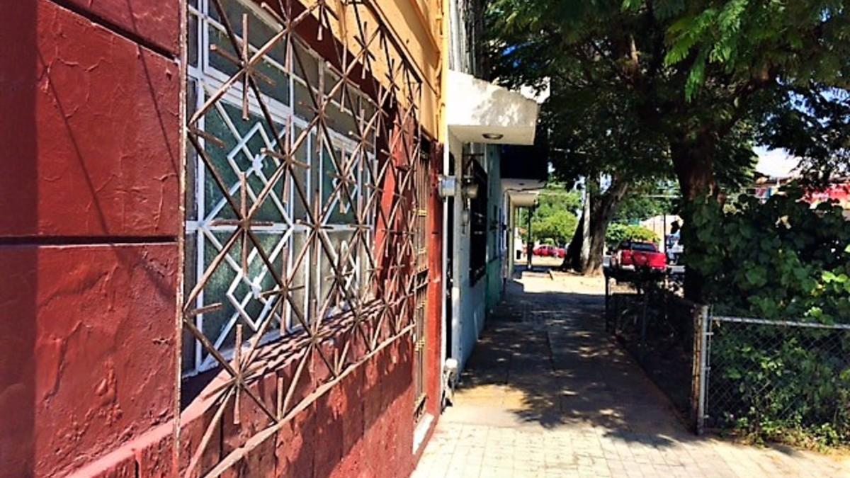 20 mirador calle 2 fachada