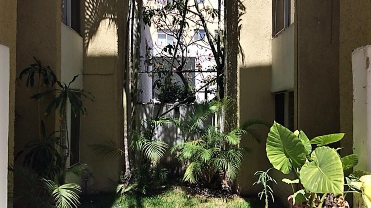 17 el greco depto jardin edificios
