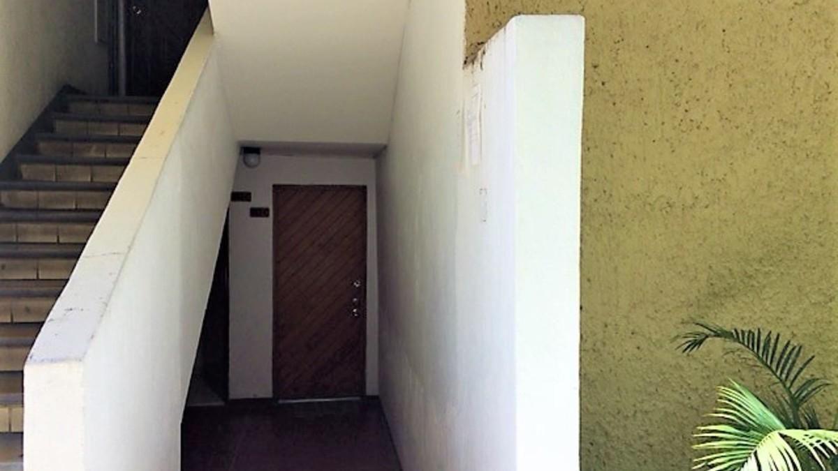 18 el greco depto acceso escaleras