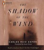 The Shadow of the Wind Bestseller&#39;s Choice Audio