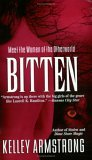 Bitten (Women of the Otherworld, Book 1)