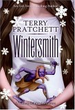 Wintersmith: A Discworld Novel (Hardcover)