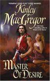 Master of Desire (Brotherhood/MacAllister Series, Book #1)