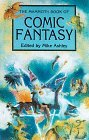 The Mammoth Book of Comic Fantasy