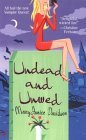 Undead and Unwed (Undead Series, Book 1)