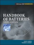 Handbook Of Batteries