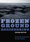 Frozen Ground Engineering, 2nd Edition