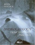 Hydrogeology: Principles and Practice: Instructor's Manual