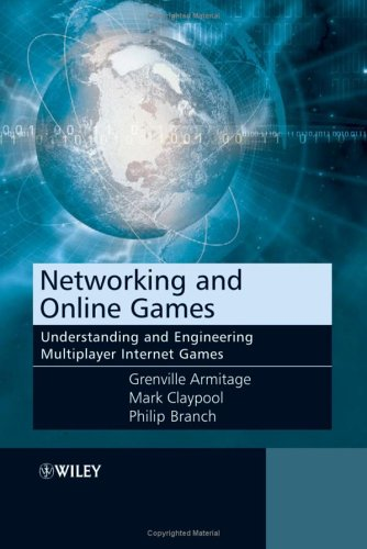 Networking and Online Games: Understanding and Engineering Multiplayer Internet Games