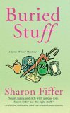 Buried Stuff (A Jane Wheel Mystery)