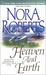 Heaven and Earth (Three Sisters Island trilogy #2) by Nora Roberts