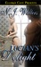 Lucien's Delight (Dalakis Passions, #2) by N.J. Walters