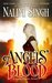 Angels' Blood (Guild Hunter, Book 1) by Nalini Singh