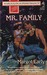 Mr. Family (Harlequin Superromance #711) by Margot Early