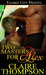 Two Masters for Alex by Claire Thompson