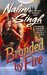 Branded by Fire (Psy-Changelings, #6) by Nalini Singh